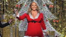Mariah Carey Celebrates 25th Anniversary of Merry Christmas with Holiday Tour — and Album Re-Release
