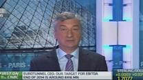 'Incomprehensible' ruling against Eurotunnel: CEO