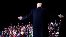 """La inquietante alusión de Trump a los """"buenos genes"""" de sus simpatizantes blancos que evoca la retórica nazi"""
