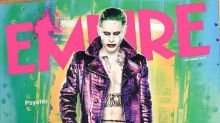 'Suicide Squad' Star Jared Leto Shows Off His Swaggy Joker Style on New 'Empire' Cover