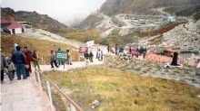 Sikkim: First-batch of Kailash Mansarovar Yatra with 33 pilgrims flagged-off