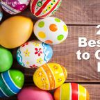 See the best places to celebrate Easter, according to WalletHub
