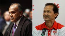Parliament: Shanmugam challenges PSP's Leong Mun Wai to debate CECA
