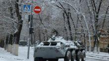 Don't mention the war: Ukraine off the agenda at EU summit