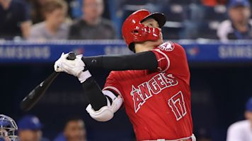 Ohtani would 'love' to be in Home Run Derby