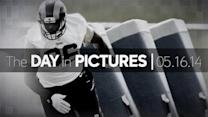 Day in Pictures: 5/16/14