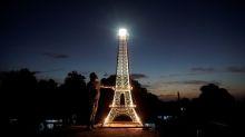 """La Habana, la """"París del Caribe"""", ahora tiene su propia Torre Eiffel"""
