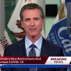 Newsom addresses CA school districts' learning plans for fall 2020