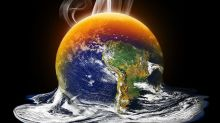 Climate change could be a 'catastrophic' national security threat, report warns