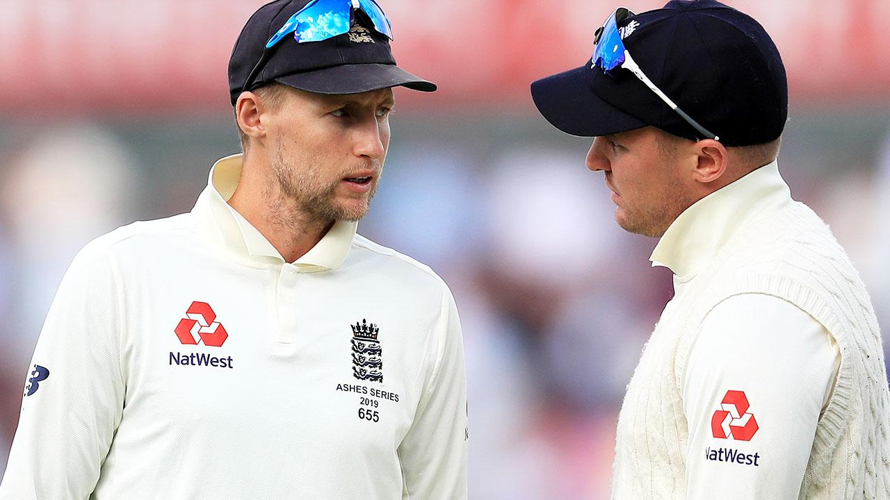 'It's pathetic': Aussie legend slams England over 'disgraceful' act