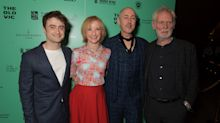 Coronavirus: Daniel Radcliffe play shuttered two weeks early by Old Vic