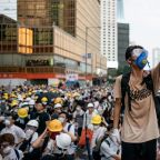 When Peaceful Protest Doesn't Work, What Do You Do? They're Asking That in Hong Kong, Too.