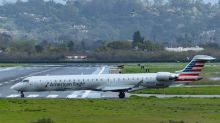American Airlines Warns One of Its Regional Airlines to Improve