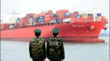 """EU warnt Weltmächte vor """"Konflikt und Chaos"""" durch Handelskriege"""