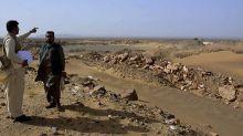 Int'l tribunal stays $5.8B fine on Pakistan in mining case