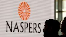 South African Stocks Plunge as Tencent Fall Hits Naspers and Prosus