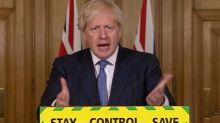 Coronavirus news – live: Boris Johnson postpones further lockdown lifting as Scottish people told not to visit areas of northern England