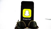 Shop on Amazon by taking pictures through Snapchat