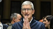 Apple employees actually read the letters customers send to Tim Cook, and sometimes they inspire changes