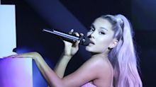 Ariana Grande's Ponytail Reportedly Increased the Sale of Hair Extensions in Australia