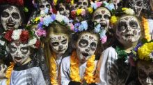 How Derry became the best Halloween destination in the world