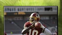 Cousins to Start Ahead of RG3 for Redskins