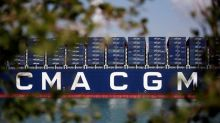 Container shipping group CMA CGM resumes online services after cyber attack