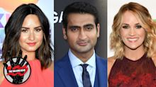 Demi Lovato, Carrie Underwood, and the many stars who love 'The Walking Dead'
