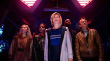 BBC responds to 'Doctor Who' viewers' complaints on Time Lord's cancer conversation with companion