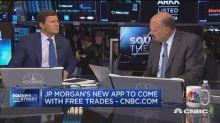 JP Morgan's app is targeting millennials, but this isn't ...