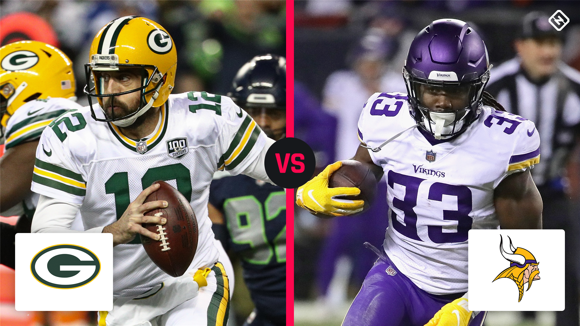 Packers Vs Vikings Results Score Highlights From Sunday Night Game