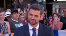 'Bachelorette' runner-up Peter Kraus calls his TV experience 'very special'