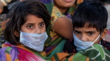 Scared and Scarred: Covid-19 Lockdown Taking a Physical & Psychological Toll on India's Street Children