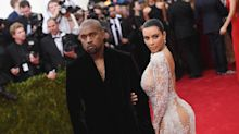 Kanye West's Yeezy empire is worth £1bn: How does Kim Kardashian's fortune compare?
