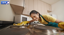 唔慣屋企多個人?鐘點服務幫你做好家務