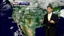 Wednesday Afternoon Weather Webcast