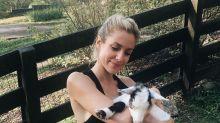 Kristin Cavallari mocks vegans after being accused of animal cruelty