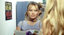 Hilary Duff and the 'Lizzie McGuire' cast reunite for a virtual table read of controversial episode