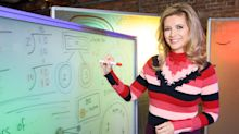 Rachel Riley wins libel case against blogger over 'harassment campaign' article