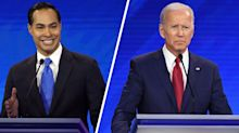 2020 Vision Friday: Castro implies Biden is too old to beat Trump. Is that the best way to beat Biden?