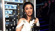 "Cardi B Says Female Rappers are ""Always Under Pressure"" to Release New Music"