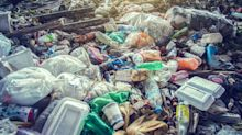 Plan to recycle plastic waste into clean fuels
