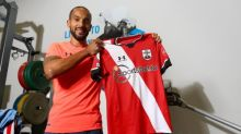 'I will probably cry': Theo Walcott leaves Everton and returns to Southampton