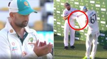 'Top gesture': Fans moved by India's superb act of sportsmanship
