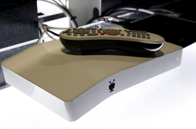 TiVo wins one of its patent fights with Comcast