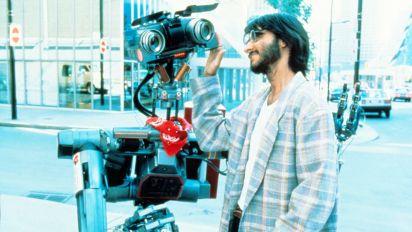 Fisher Stevens regrets his controversial 'Short Circuit' role: 'It definitely haunts me'