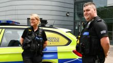 Dyfed-Powys Police Is First UK Force to Roll Out Axon Fleet 2 In-Car Video System