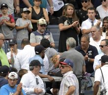 The shame of MLB's morally repugnant anti-netting excuses