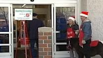 Tinker Brings In Extra Cash To The Salvation Army
