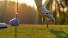 'Sexy' golf event with 'naked bar ladies' sparks outrage among golfing community